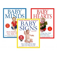 Baby Signs® Books