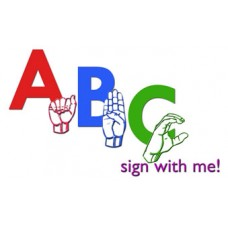A B C Sign with Me!™