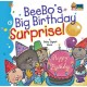 Baby Signs® BeeBo's™ Big Birthday Surprise Book