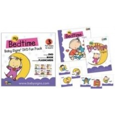 Baby Signs® My Bedtime Signs DVD Fun Pack