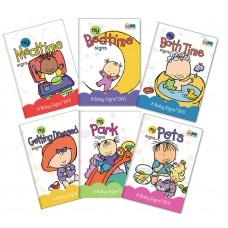 My Baby Signs® DVD Series