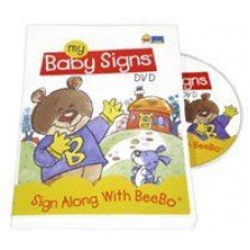 Sign Along with BeeBo™, DVD