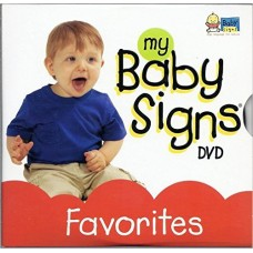Favorites, DVD