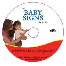 A Window into your Baby's Mind DVD