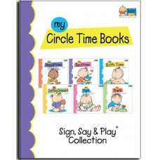 Baby Signs® Circle Time Book Collection
