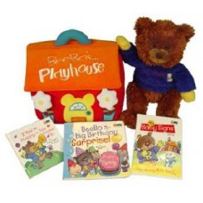 Baby Signs® MORE Sign, Say & Play™ Starter Kit