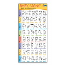 Baby Signs®  Quick Reference Guide - French Edition