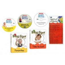 Baby Signs® Professional Development Workshop Kit