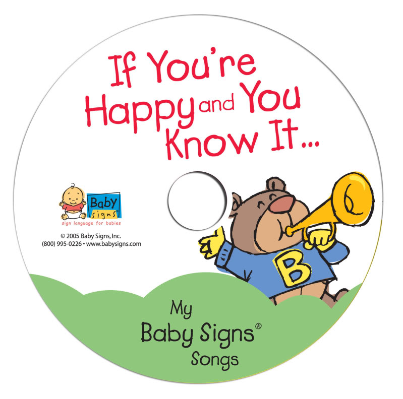 Happy KnowIt CD 6fea9